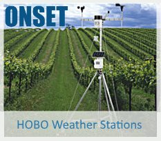 HOBO Weather Stations